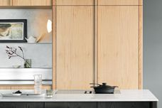 The new Edit kitchen system from Cantilever