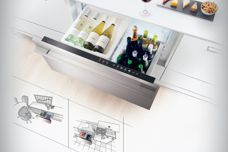 Izona Cooldrawer by Fisher & Paykel