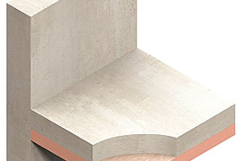 Kooltherm insulation by Kingspan