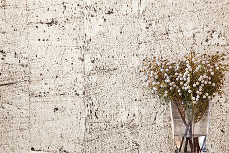 Shown here is Cork from the Metallic wall coverings range.