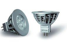 Optiled's Super Star LED spotlight