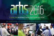 2016 ARBS exhibition