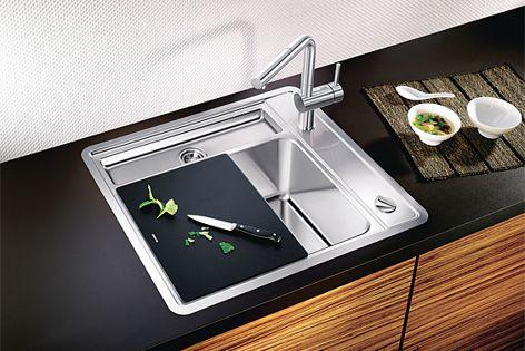 Statura sink range by Blanco