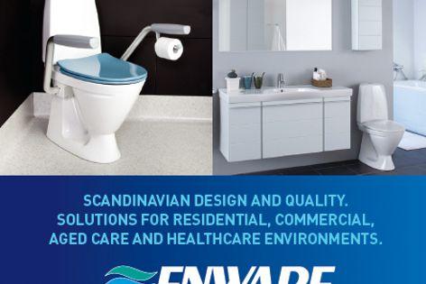 Sanitaryware from Enware Australia