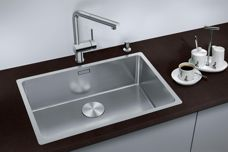 Blanco Andano IF sink collection from Shriro