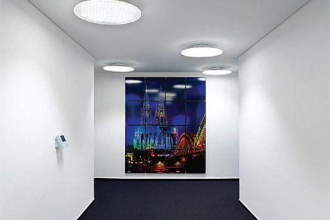 Nimbus luminaire from Koda Lighting