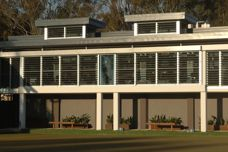 Curtain walling, windows and doors by Technal