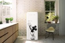FAB28 Disney fridge by Smeg