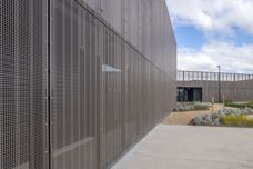 PicPerf architectural panels by Locker