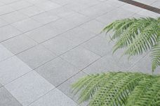 Euro Brushed pavers by Adbri Masonry