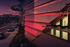 FlameGuard facades by Bondor