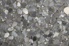 Lustre terrazzo tiles from Fibonacci Stone