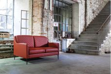 Stixx armchair and sofa by Duvivier