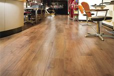 Art Select flooring range by Karndean