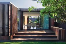 Artisan Architectural Sliding Door