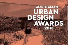 2018 Australian Urban Design Awards