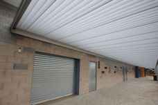 Unsupported roof spans from Everbright