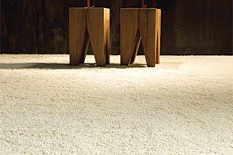 The Alpaca Collection is a deep-pile carpet range by Velieris, made from luxurious alpaca fleece.
