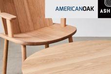 American Oak by ASH