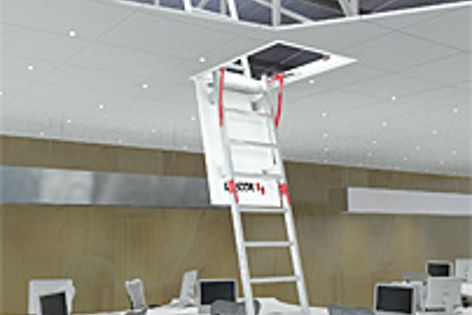 Access solutions from Sayfa Systems