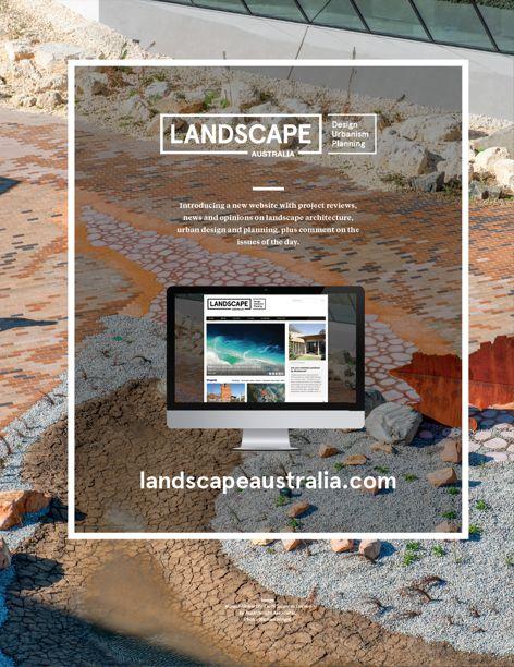 LandscapeAustralia.com website