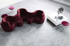 Verpan Collection from Space Furniture