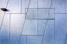 Barestone panels by Cemintel